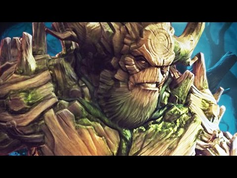 KING GROOT - Marvel Contest of Champions Part 78