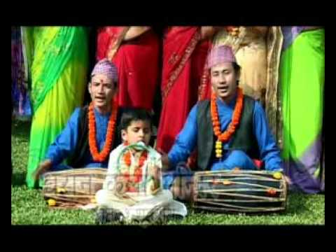 Deusi Song Jhor Madal Bhirera Official Video Deusi  bhailo video