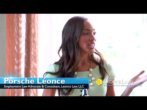 Leonce Law, LLC Launch