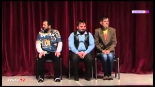 Чисто чеченский ЮМОР 2015г.Спектакль на 8 марта