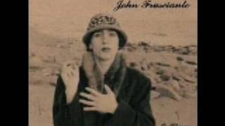 Watch John Frusciante Mascara video