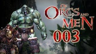 Let's Play Of Orcs And Men #003 - Keilerei und Meuchelmord [deutsch] [720p]