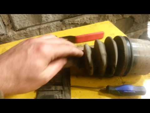Как сделать пыльник своими руками 86