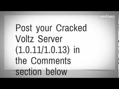 Post your Cracked Voltz Server