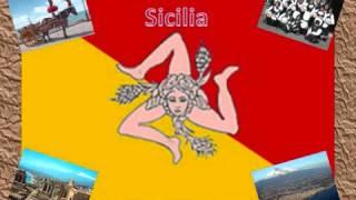 Sicilian Folkloric Music-Calabria mia.''Sicilian M.3gp