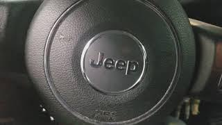 Gage Car Reviews Episode 662: 2014 Jeep Wrangler Sport
