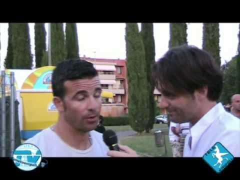 PIANETAEMPOLI.IT | Intervista esclusiva ad Antonio Di Natale (Chiocciola d'Oro 2011)