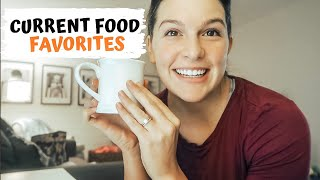 WHAT I EAT IN A DAY ON WEIGHT WATCHERS & INTERMITTENT FASTING