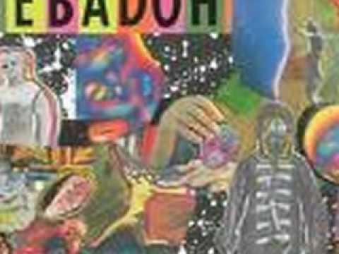 Sebadoh - Black Haired Girl