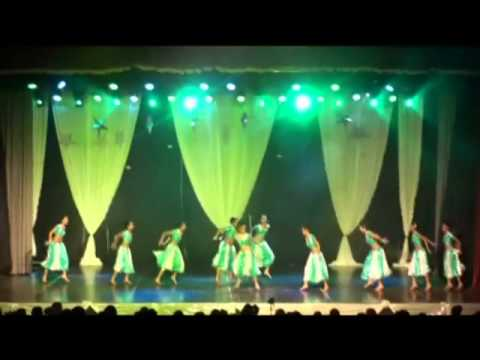 Kashvita Music And Dance Academy video