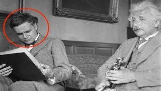 Einstein'in Bilinmeyen Karanlık Sırrı: Oğlu Eduard Einsten'in İlginç Hikayesi