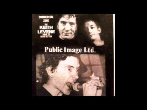 Public Image Ltd - Love Song [The Commercial Zone] audio