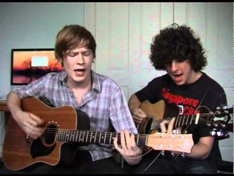 Panic! At The Disco - The Ballad Of Mona Lisa covered by Nic and Dale of Jade Monkey. We claim no copyright on the original and the music is the property of the respective owners. If you...