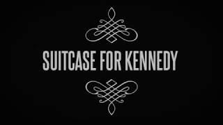 Watch Suitcase For Kennedy Setinggi Mentari video