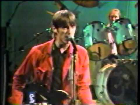 Jam - Pretty Green Live Tv