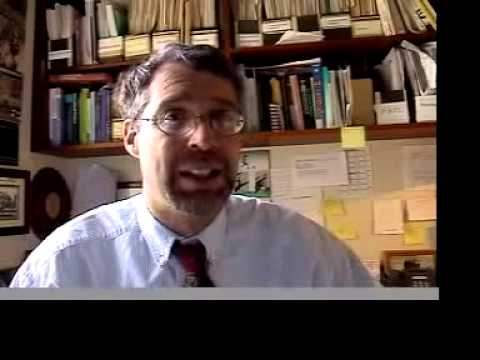 Understanding Darfur and Sudan for Activists - Prof. Michael Kevane