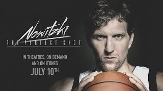 Nowitzki The Perfect Shot - Official Trailer