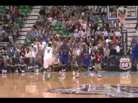 Deron Williams 2009- 2010 mix Video