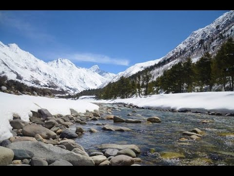 Beauty of Himachal Pradesh - Chitkul
