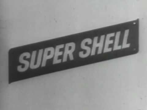 Shell Commercial (1960s)