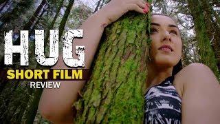 HUG - They Don't Need Us We Need Them Short Film Review | Latest Telugu Cinema News