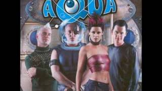 Watch Aqua Freaky Friday video