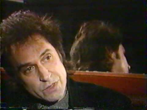 the kinks ray and dave davies on mtv 1988 or something