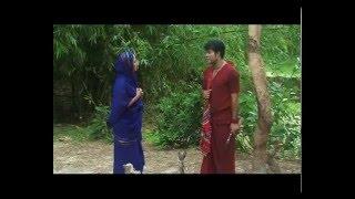 Nokshi Kathar Math (Telefilm) Part 02 ( AR Montu)