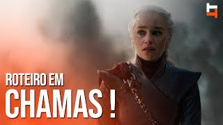 GAME OF THRONES 8X05 | The Bells | Crítica