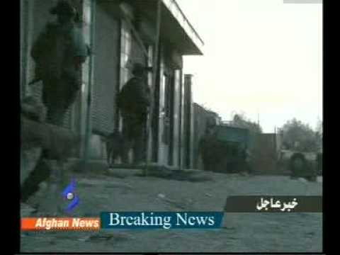 Afghan News: Kabul Attackers Killed by Afghan Police