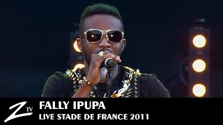 Nuit Africaine au Stade de France - Fally Ipupa (Official 8/9)
