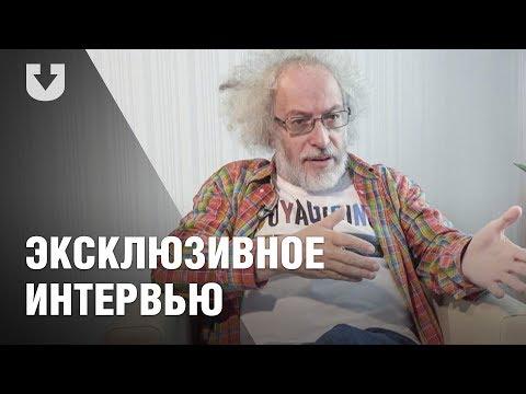 Главред Эха Москвы Алексей Венедиктов о Лукашенко, журналистике и многополярном мире