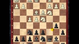 Chess Openings: Introduction to the Sicilian Kan