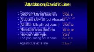 Post Flood Nephilim - Chuck Missler