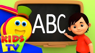 How To Write | Learning Street With Bob The Train | Kids Shows | Cartoons For Toddlers by Kids Tv