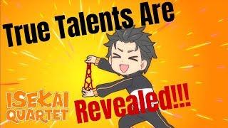 Isekai Quartet Ep 5 Reaction!! The Talent Show!!