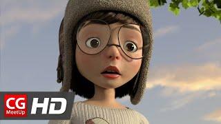 "CGI Animated Short Film ""Soar"" by Alyce Tzue | CGMeetup"