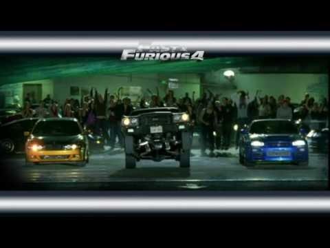 Avant-Première - Fast & Furious 4