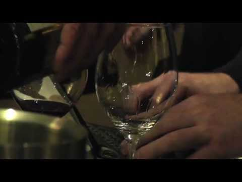 [杯酒人生@London] - Domaine de l'Arlot Press Dinner