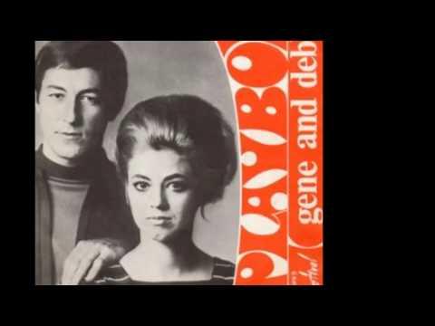 Genne And Debbie - Playboy