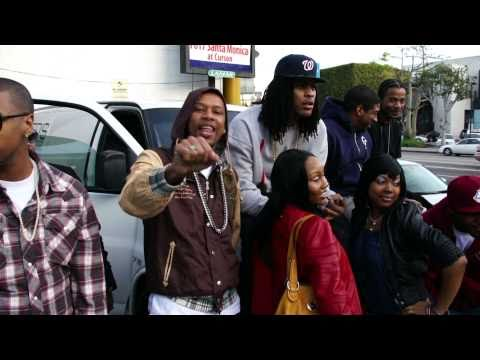 Joe Moses-bounce Back  (waka Flocka,dj Holiday,brick Squad Monopoly & A.o.b. Cameos) video