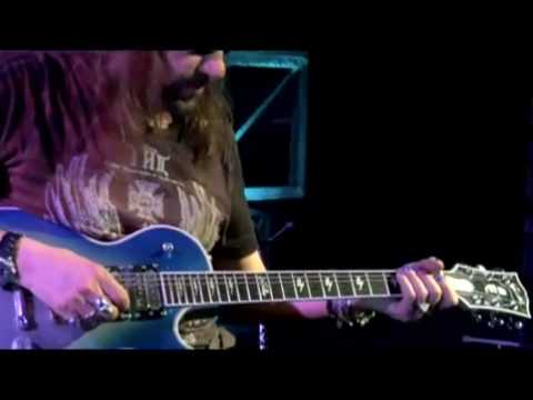 Ace Frehley Tuning (Guitar World)