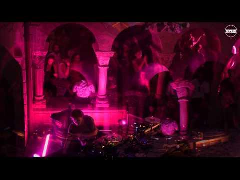 Ben UFO Boiler Room X Dekmantel X IR DJ Set