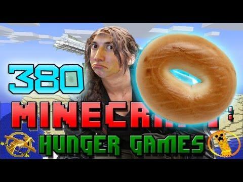 Minecraft: Hunger Games w Mitch Game 380 MOIST BAGELS