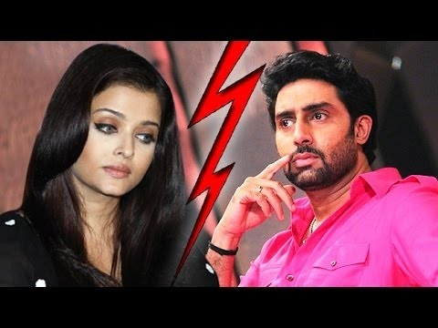 Abhishek Bachchan INSULTS wife Aishwarya during Sarbjit screening | SpotboyE
