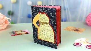 Как сделать скрапбукинг-дневник беременности своими руками
