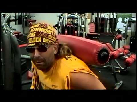 Perfect Workout Double Duce Grain Belt Beer Uncut Commercials