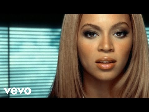 Destiny's Child - Stand Up For Love (Video)