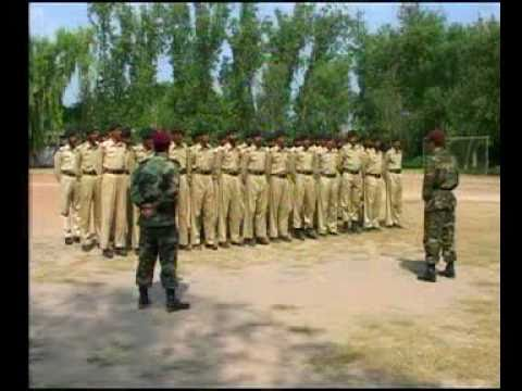 Special Service Group (ssg) - Pakistan Army - Part 1 video
