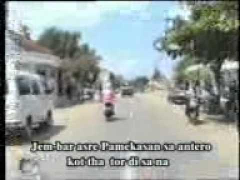 lagu madura PANEMBAHAN RONGGOSUKOWATI (rita yulhardini).3gp
